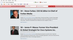 Transfformation, Leadership, Forbes, Alliance, Partnership, merger, acquisition, joint venture